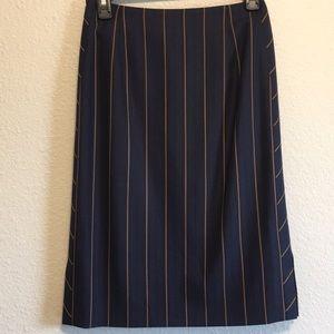 Escada Pencil Skirt - EUC $175 NEW